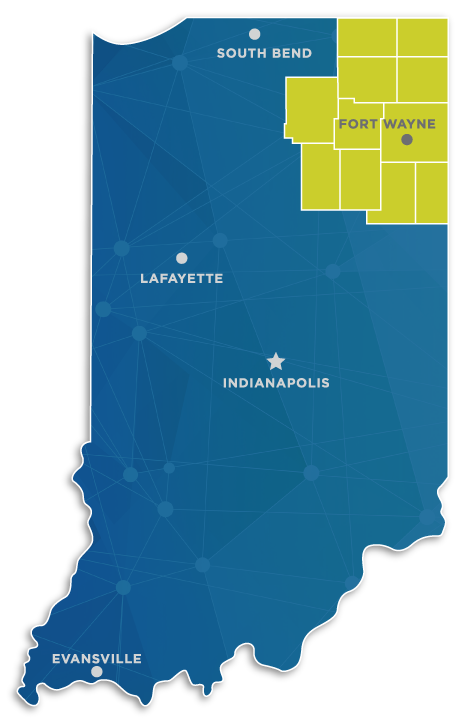 County Profiles & Data | Northeast Indiana Regional Partnership